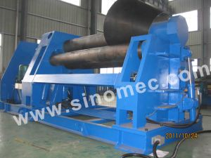 Bending Machine / Rolling Machine / Hydrualic 4 Roller Machine pictures & photos