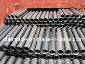 Ductile Iron Pipe Dn150 T-Type/Self-Restrained K8/K9/K12/C40 pictures & photos