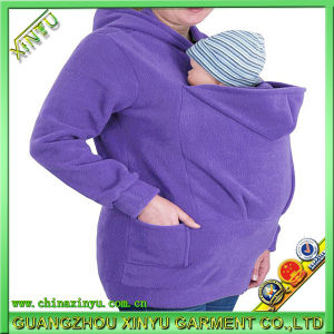 Hot Sale Customize Multifunctional Cotton Mammy Hoodies pictures & photos
