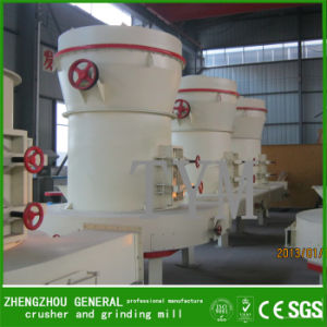 High Efficiency Low Cost Ultra-Fine Powder Grinding Mill with High Performance pictures & photos