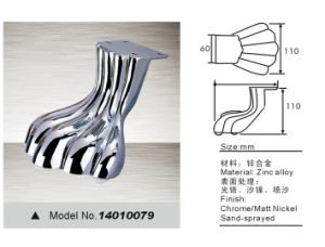 Tiger Claw Style Sofa Leg (14010079) pictures & photos
