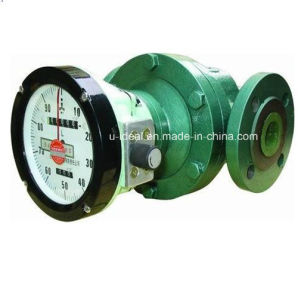 Gear Flow Meter-Peak Flow Meter-Water Flowmeter pictures & photos