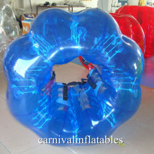 Inflatable Bumper Ball/ Body Ball/ Inflatable Human Hamster Ball