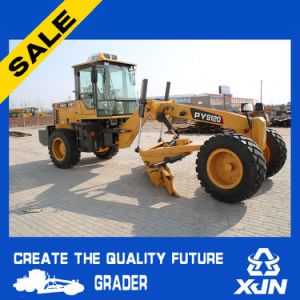 Motor Grader Manufacturer (80-220HP) Grader for Sale pictures & photos