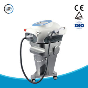 IPL Shr Opt Laser Hair Removal Beauty Depilation Machine pictures & photos