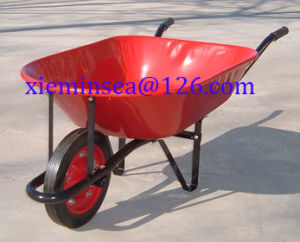 South American Wheelbarrow Wb7500 pictures & photos