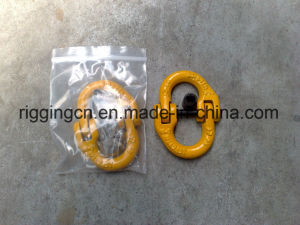 A337 Alloy Connecting Link in G80 pictures & photos