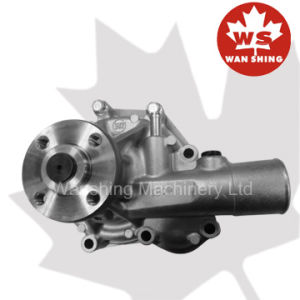 Forklift Parts S4s Water Pump Wholesale Price pictures & photos