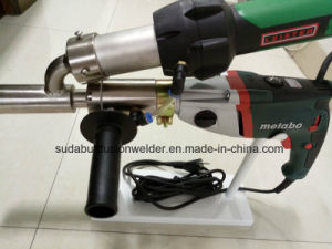 Sdj3400 Hot Sale Hand Welding Extruder pictures & photos