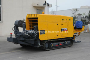 HDD Drilling Rig (XZ160A) pictures & photos