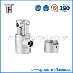 304 Stainless Steel Casting Hardware for Tap of Kitchen Parts