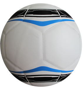 Cheapest Laminated PVC Soccer Ball pictures & photos