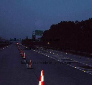 2 Sides Solar Cat Eyes Road Stud, Best Solar Reflective Road Stud Price