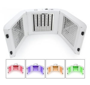 Popular Style Omega Light! ! ! ! 4 Colors Photo Light Therapy Home Use PDT pictures & photos