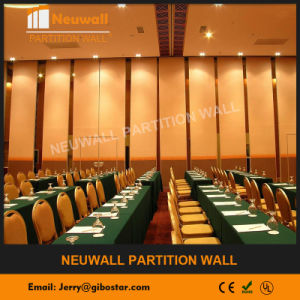 Soundproof Partition Walls for Conference Hall, Multi-Purpose Hall and Hotel pictures & photos