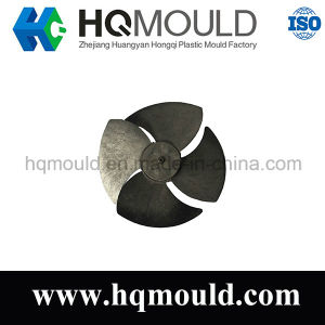 Plastic Injection Fan Mould for Car pictures & photos