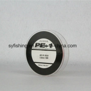 Super Strength Fishing Tackle Reel Line pictures & photos