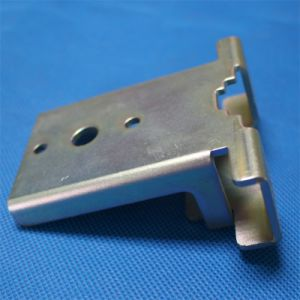 Precision Stamping Parts Bending Stamping Works pictures & photos