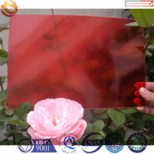 Red FRP Panels for Decorations pictures & photos