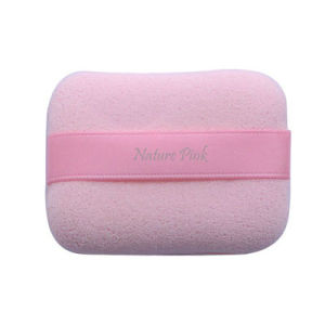 Square Shape Durable SBR Cosmetic Sponge Makeup Puff
