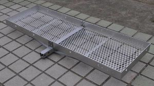 Aluminum Cargo Carriers (PR12301) pictures & photos