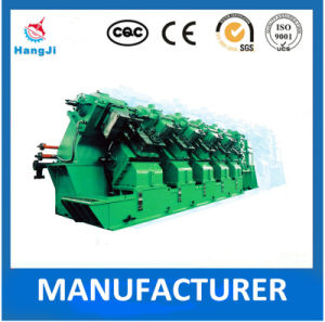 Finish Hot Rolling Mill pictures & photos
