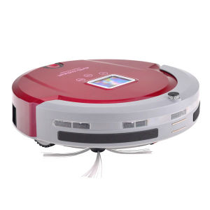Efficiency Robot Car Vacuum Cleaner pictures & photos