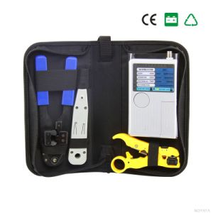Noyafa Multifunctional Test Cable Tools for Rj11/RJ45 Cable (NF-1202)