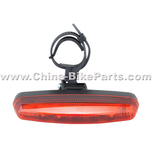 Top Selling 5 Red LED Bicycle Light pictures & photos