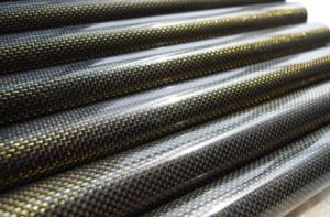 Carbon Fiber Pipe Factory Direct Sales
