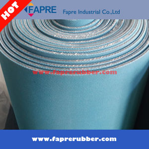 Ep Cloth Insertion Rubber Sheet/High Quality Fabric Rubber Sheet pictures & photos