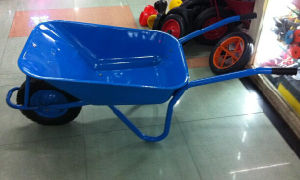 Construction Wheelbarrow Wb5009 pictures & photos