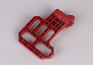 Vehicle Plastic Injection Moulding Part pictures & photos