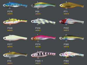 Fishing Lure (RH- Shore Vib-80 Sinking Action) pictures & photos