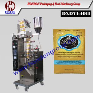 Oil Packing Machine pictures & photos