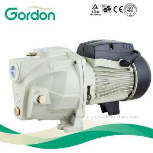 Gardon Copper Wire Self-Priming Jet Water Pump with Casting Part pictures & photos