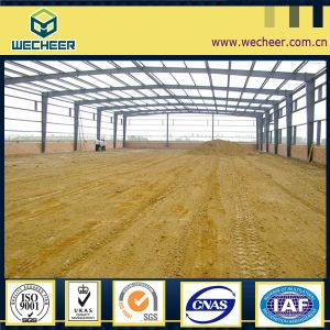 Factory Direct Sale Low Cost Steel Frame Steel Structure Factory/Warehouse pictures & photos