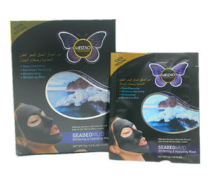 Meizao Seabed Mud Whitening & Hydrating Mask pictures & photos