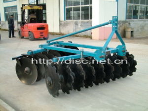 Pulled Light Duty Disc Harrow pictures & photos