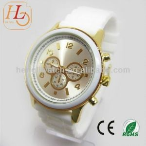 Hot Fashion Silicone Watch, Best Quality Watch 15043 pictures & photos