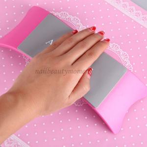 Professional Manicure Nail Art Arm Rest Hand Cushion Kit (M22) pictures & photos