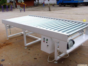 Quality Roller Conveyor for Best Price pictures & photos