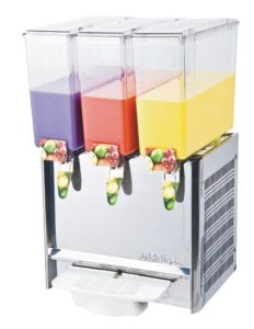 Mixing/Spraying Cooling Drink Dispenser Lj9X3-W/Lp9X3-W pictures & photos