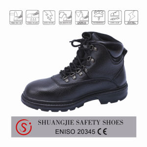 S3 Standard Low Price Safety Shoes/Work Shoes