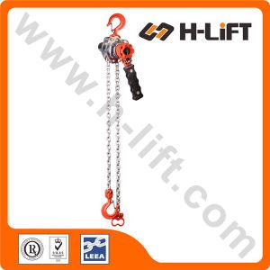 0.25t/0.5t Ratchet Lever Hoist/Ratchet Pulley Hoist pictures & photos