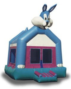 Bouncer Rabbit, Inflatable Jumper, Bounce House B1143 pictures & photos