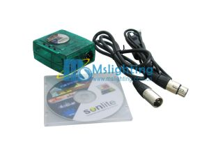 Sunlite Software/ DMX Controller USB PC Console pictures & photos