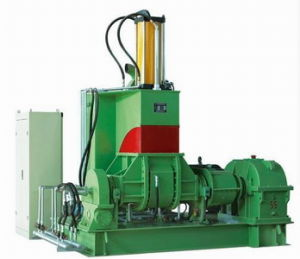 Electric Heating3l/Oil Heating Plastic Kneader Mixing Machine