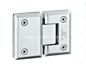 (KTG-2005) Shower Room Hinge/ Glass Hinge Pss pictures & photos