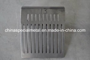 Grate Plate for Producing Pellet pictures & photos
